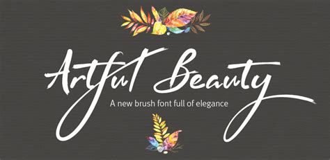 top  brush script fonts    projects