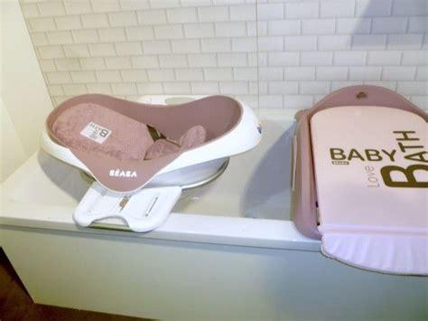 table a langer beaba table 224 langer 224 poser sur baignoire beaba grossesse et b 233 b 233