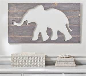 elephant neutral nursery inspiration if i ran the party