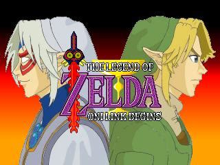 legend of zelda fan games zelda return of the hylian oni link begins time to