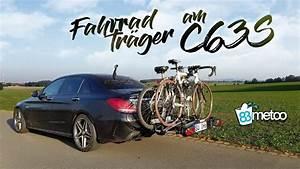 Fahrradträger Anhängerkupplung Test 2017 : fahrradtr ger im test c63s amg mit anh ngerkupplung ~ Kayakingforconservation.com Haus und Dekorationen
