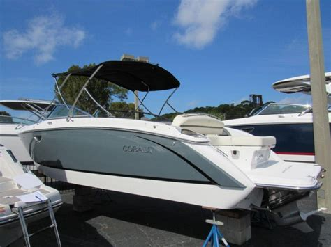 27 Foot Cobalt Boats For Sale by Cobalt R7 Boats For Sale