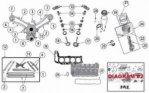 Diagrams For Jeep    Engine Parts    4 7l Engine