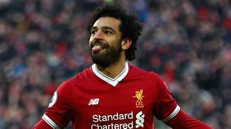 Liverpool's Mohamed Salah clinches third PFA Fans' Player