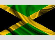 More Beautiful Jamaica Flag Wallpaper FLgrx Graphics