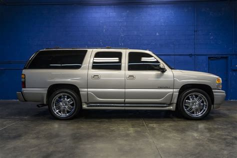 auto body repair training 2005 gmc yukon xl 2500 regenerative braking used 2005 gmc yukon denali xl awd suv for sale northwest motorsport