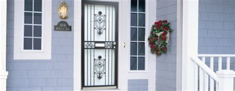 steel security storm doors philadelphia guida door window