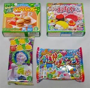 Kracie Happy kitchen Popin cookin Japanese candy DIY ...