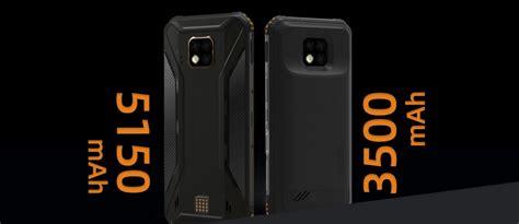 doogee   replaced   modular phone  pro