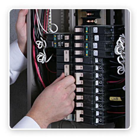 circuit breaker repair replacement installation buffalo ny area