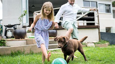 Dogs and children: preventing dog bites   Raising Children ...