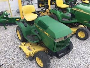 John Deere 320 For Sale Assumption  Il Price   995  Year