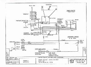 Taylor Dunn Tee Bird Wiring Diagram