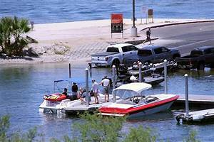 Lake Havasu State Park Officials Expect Memorial Day Will