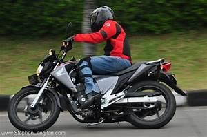 Fiandoism  Honda New Mega Pro