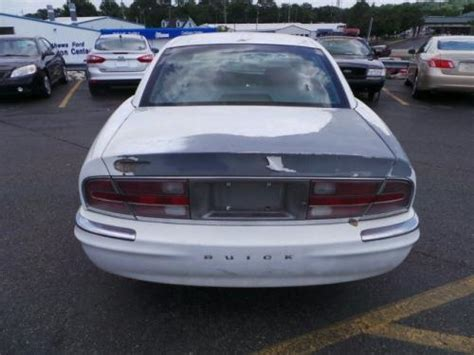 Cheap Car For $500 Columbus, OH (Buick Park Avenue 1997