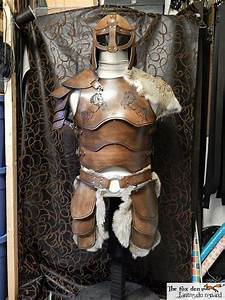 17 Best images about armor on Pinterest | Armors, Leather ...