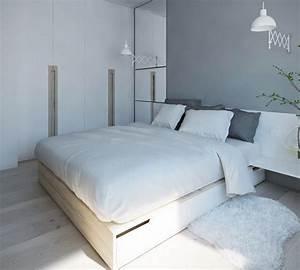 Wohnideen Für Schlafzimmer : wohnideen f r farbgestaltung im schlafzimmer 12 trendige wandfarben schlafzimmer pinterest ~ Michelbontemps.com Haus und Dekorationen