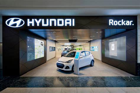 Rockar's Super Highway Hyundai Boutique