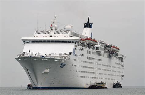 Henna Cruise Ship Photos  HNA Tourism Cruises  Www ...