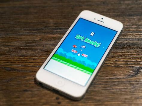 iphone with flappy bird the most googled gadget of 2014 was the iphone 6 but