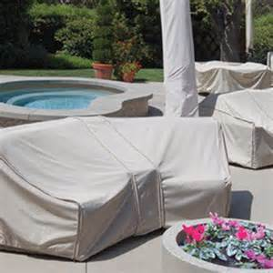 Modular Outdoor Furniture Covers for Patio