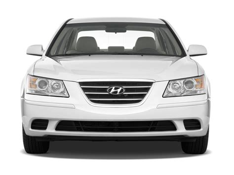2009 Hyundai Sonata Reviews And Rating