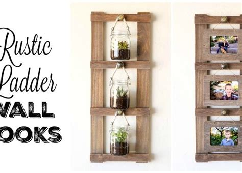 31 Rustic Diy Home Decor Projects: DIY Dog Food Station With Storage