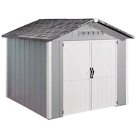 Lifetime 10x8 Shed by Costco 8x10 Shed Sale Redflagdeals Forums