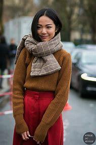 Street Style Fashion Photography