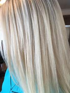 Platinum Blonde Highlights With Lowlights   www.imgkid.com ...