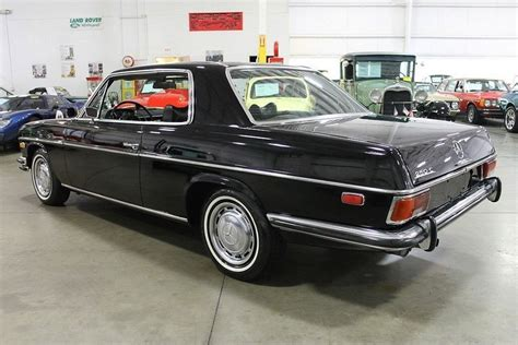 The following other wikis use this file: 1972 Mercedes-Benz 250C   GR Auto Gallery