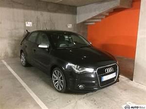 Audi A1 D Occasion : nouvelle dacia break autos weblog ~ Gottalentnigeria.com Avis de Voitures