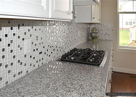 white glass tile backsplash ideas  elegant kitchens
