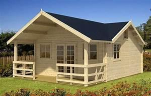 Gartenhaus Hexenhaus Kaufen : gartenhaus blockhaus aus holz freizeithaus ferienhaus ~ Watch28wear.com Haus und Dekorationen