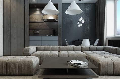 Neutrals And Clean Lines Unite Six Stylish Homes by Neutrals And Clean Lines Unite Six Stylish Homes