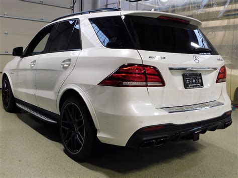For that price, you're getting power and style that will turn. New 2019 Mercedes-Benz GLE AMG® GLE 63 SUV SUV in Goldens Bridge #JG443   Mercedes-Benz of ...