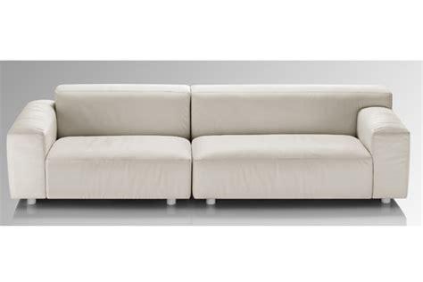 canapé steiner soldes canapé en 2 canapé design pour un salon