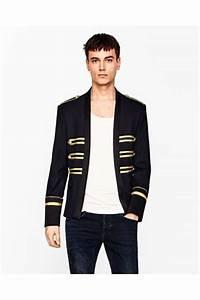 Veste Matelassée Homme Zara : acheter manteaux vestes homme zara en ligne fashiola ~ Dode.kayakingforconservation.com Idées de Décoration