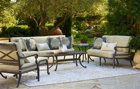 carlisle slate outdoor furniture traditional patio