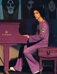 「PRINCE prn: ICON, Musical Genius, Writer, Legend ...