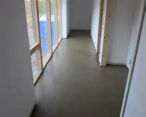 poured flooring residential images