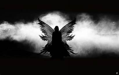 Angel Dark Wallpapers