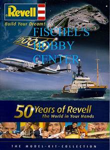 Revell, 2006, Model, Catalog