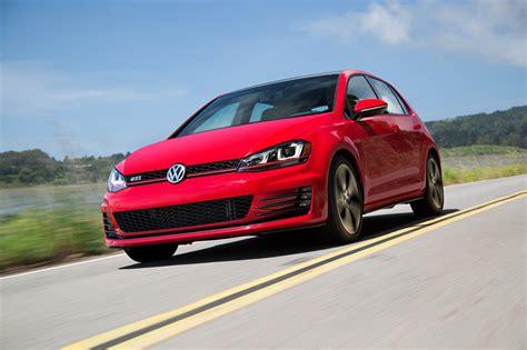 Golf 8 Gti by 2015 Volkswagen Golf Gti 8 Egmcartech