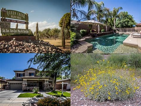 maricopa phoenix area real estate