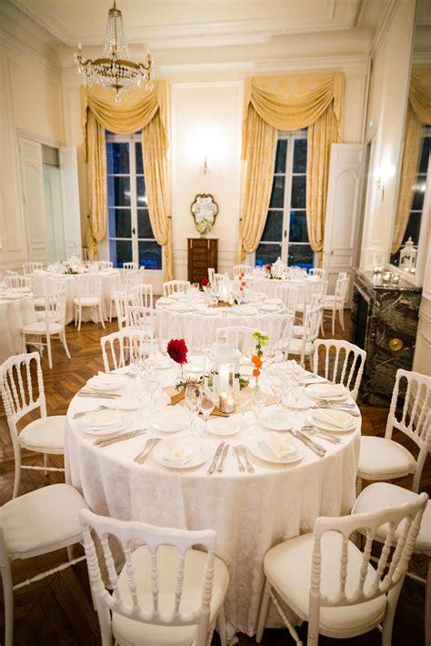 idee decoration salle mariage mariage en automne au