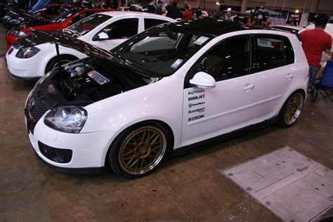volkswagen golf modified modified 2007 vw golf gti 5 madwhips