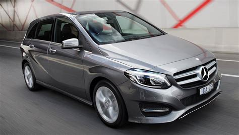 Review Mercedes B Class by 2015 Mercedes B Class Review Carsguide