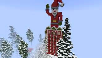 top must play minecraft christmas themed maps 2016